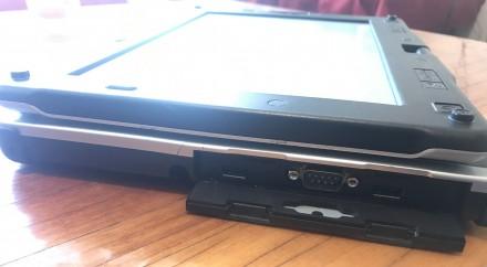 Gammatech Durabook U12Ci: защищённый ноутбук-трансформер! Отлично подойдет для . Киев, Киевская область. фото 8