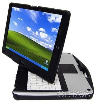 Gammatech Durabook U12Ci: защищённый ноутбук-трансформер! Отлично подойдет для . Киев, Киевская область. фото 1