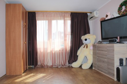 Продам 1- комнатную квартиру Куреневка, ул. Бондарская. Киев. фото 1