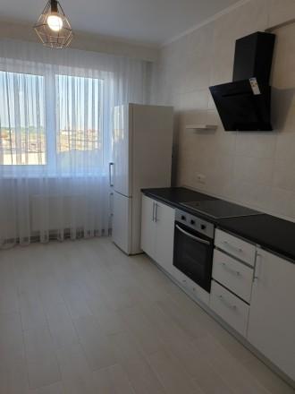 Сдам 1 комнатную квартиру на Сахарова ЖК КАдор. Одесса. фото 1