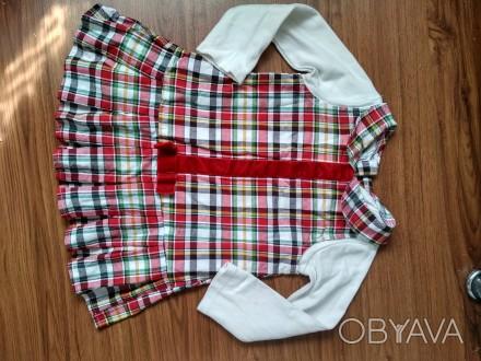 Продам СРОЧНО Платье детское нарядное