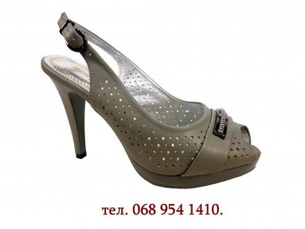 512520bba Женские босоножки на высоком каблуке, шпильке, нарядные. Размер 35-40.