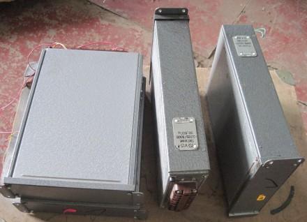 Рабочий прибор предназначен для управления мощностью электрической нагрузки в од. Каменец-Подольский, Хмельницкая область. фото 2