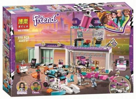 Конструктор Friends Bela 11039