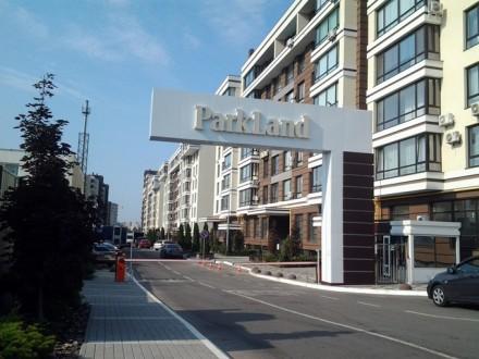 Сдается отличная 1-комнатная ЖК Паркленд. Киев. фото 1