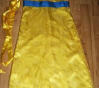 Платье- сарафан на 12-14 лет. Сумы. фото 1