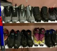 Большой выбор беговых лыж,ботинок,палок. Более подробно вы можете  ознакомится у . e9ae61b3f63