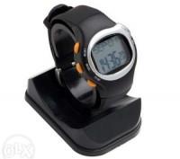 Часы спортивные с пульсометром и замером расхода Ккалорий.. Запорожье. фото 1