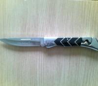 Нож складной. Чернигов. фото 1