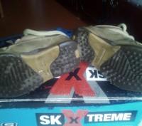 Продаю наши любимые кроссовочки skechers ,28,5 cm(стелька 18 см),верх замша кожа. Киев, Киевская область. фото 5