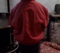 Куртка для мальчика демисезонная, в отличном состоянии на 2-3 года. Длина куртки. Чернігів, Чернігівська область. фото 3