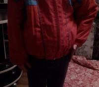 Куртка для мальчика демисезонная, в отличном состоянии на 2-3 года. Длина куртки. Чернігів, Чернігівська область. фото 2