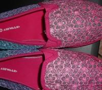 нарядные туфельки раз 33,стелька 20 см.,AIRWALK оригинал,куплены в США. Состоян. Киев, Киевская область. фото 8