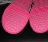 нарядные туфельки раз 33,стелька 20 см.,AIRWALK оригинал,куплены в США. Состоян. Киев, Киевская область. фото 12