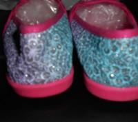 нарядные туфельки раз 33,стелька 20 см.,AIRWALK оригинал,куплены в США. Состоян. Киев, Киевская область. фото 5