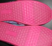 нарядные туфельки раз 33,стелька 20 см.,AIRWALK оригинал,куплены в США. Состоян. Киев, Киевская область. фото 11