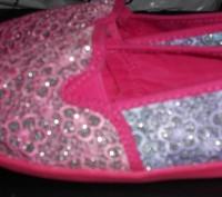 нарядные туфельки раз 33,стелька 20 см.,AIRWALK оригинал,куплены в США. Состоян. Киев, Киевская область. фото 9