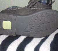 Ботинки кожаные, в хорошем состоянии. Стелька 15,5 см.. Сумы, Сумская область. фото 5