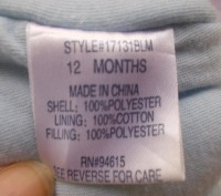 Теплые и очень мягенькие штанишки, на резинке. В идеальном состоянии. ПОТ 21-30. Полонное, Хмельницкая область. фото 3