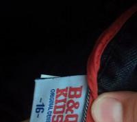 джинсы на флисе b&q kids original denim в идеальном состоянии,ткань мягкая качес. Чернігів, Чернігівська область. фото 7