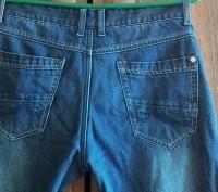 джинсы на флисе b&q kids original denim в идеальном состоянии,ткань мягкая качес. Чернігів, Чернігівська область. фото 5
