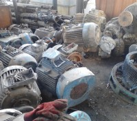 Куплю электродвигатели. Киев. фото 1