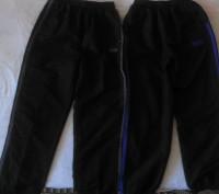 двое спортивных штанов lonsdale длина 95 см,талия 28-29 см максимально тянется д. Чернигов, Черниговская область. фото 2