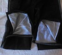 двое спортивных штанов lonsdale длина 95 см,талия 28-29 см максимально тянется д. Чернигов, Черниговская область. фото 6