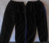 двое спортивных штанов lonsdale длина 95 см,талия 28-29 см максимально тянется д. Чернигов, Черниговская область. фото 3