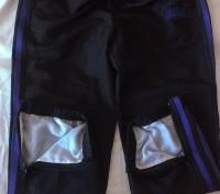 двое спортивных штанов lonsdale длина 95 см,талия 28-29 см максимально тянется д. Чернигов, Черниговская область. фото 8