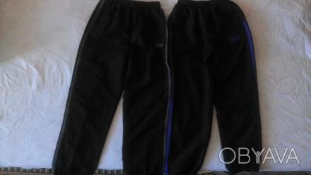 двое спортивных штанов lonsdale длина 95 см,талия 28-29 см максимально тянется д. Чернигов, Черниговская область. фото 1