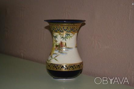 Японская ваза