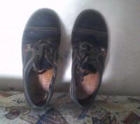 Детские туфли. Запорожье. фото 1