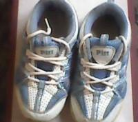 Продаются детские кроссовки в хорошем состоянии.  Длина стельки -17 см Ширина . Запорожье, Запорожская область. фото 2