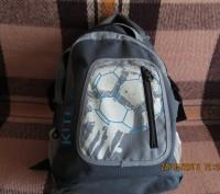Рюкзак подростковый фирмы KITE. Запорожье. фото 1