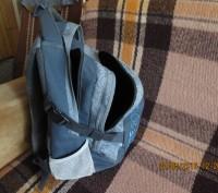 Рюкзак подростковый для школы или занятия спортом фирмы KITE б\у в отличном сост. Запорожье, Запорожская область. фото 5
