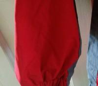 Курточка пожарного - именно так называет ее мой сын)) Наша любимая демисезонная. Запоріжжя, Запорізька область. фото 6