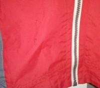 Курточка пожарного - именно так называет ее мой сын)) Наша любимая демисезонная. Запоріжжя, Запорізька область. фото 3
