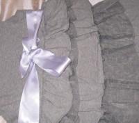 Нарядный качественный теплый сарафан для девочки 5-7 лет в идеальном состоянии . Житомир, Житомирская область. фото 7