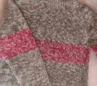 теплый свитер в идеальном состоянии.  Ткань-шерсть. Размер-140. При покупке дву. Житомир, Житомирская область. фото 3