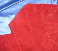 английские штаны (Next) для девочки  в идеальном состоянии. На поясе есть резинк. Житомир, Житомирская область. фото 5