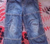 Продам джинсы Cherokee детские на резинке, очень удобные, свободные, мягкая крас. Запорожье, Запорожская область. фото 2