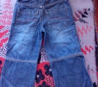 Продам джинсы Cherokee детские на резинке, очень удобные, свободные, мягкая крас. Запорожье, Запорожская область. фото 3