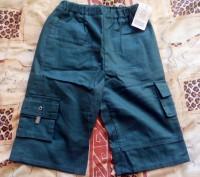Продам новые шорты для мальчика 5-7 лет от украинского производителя Priori . Та. Запоріжжя, Запорізька область. фото 2