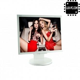 Монитор NEC MultiSync LCD1970NX / квадрат 19