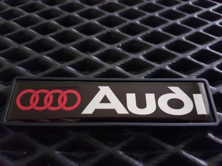 Автомобильные коврики EVA для AUDI A3 Sportback-.. e-tron Коврики на Audi A3 Spo. Киев, Киевская область. фото 4