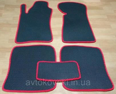 Автомобильные коврики EVA для audi 80 (B3, B4) '86-96 Коврики на Audi 80 &#3. Киев, Киевская область. фото 9