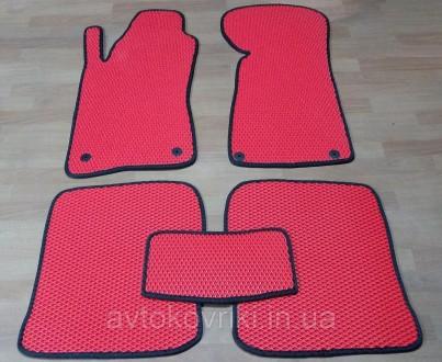 Автомобильные коврики EVA для audi 80 (B3, B4) '86-96 Коврики на Audi 80 &#3. Киев, Киевская область. фото 8
