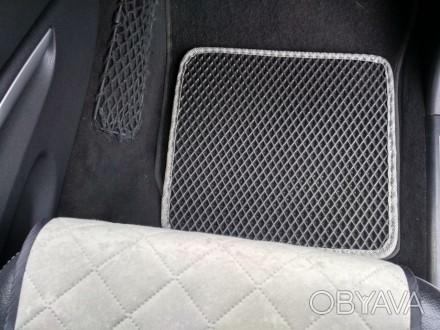 Универсальный автомобильный коврик eva  Универсальный автомобильный коврик EVA, . Киев, Киевская область. фото 1