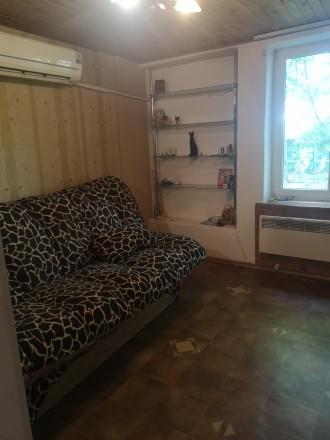 Сдам трехкомнатную квартиру в районе 7 станции Люстдорфской дороги на 6 спальных. Одесса, Одесская область. фото 9